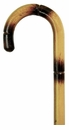 Natural Walking Stick Cane by Concord