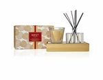 Nest Birchwood & Pine Candle & Reed Diffuser 2PC Gift Set
