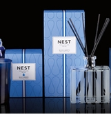 Nest Blue Garden Home Fragrance