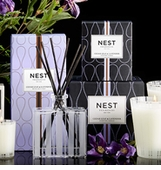 Nest Cedar Leaf & Lavender Collection