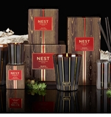 Nest Hearth Fragrance Collection