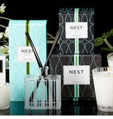 Nest Moss & Mint Home Fragrance