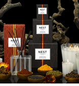 Nest Sahara Spice Fragrance