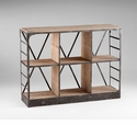 Newberg Cube Storage Console by Cyan Design