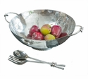 Dessau Home Nickel Knot Bowl Home Decor
