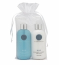 Niven Morgan Blue Hand Soap & Lotion Set