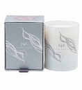 Niven Morgan Capri - White Flower & Vine Candle