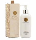 Niven Morgan Gold Body Lotion - 12 oz.