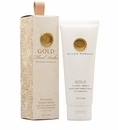 Niven Morgan Gold Hand Cream - 4 oz.