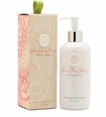 Niven Morgan Green Tea Peony Body Lotion - 12 oz.