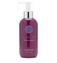 Niven Morgan Lavender Mint Hand Soap - 9.5 oz.