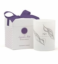 Niven Morgan Lavender Mint Lavender Mint Candle in Gift Box