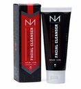 Niven Morgan Mens Double Play Facial Wash/Exfoliant - 3.8 oz.
