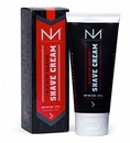 Niven Morgan Mens Razor Made Shave Cream - 6 oz.
