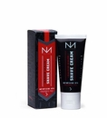 Niven Morgan Mens Razor Made Shave Cream Travel Size - 2.3 oz.