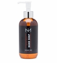 Niven Morgan Mens RUE 1807 Hand Soap - 9.5 oz.