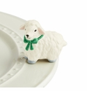 Nora Fleming Lamb Mini Charm
