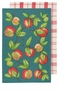 Now Designs Apple Orchard Dishtowels Set of 2