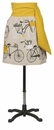 Now Designs Apron Bicicletta Chloe Style