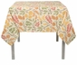 Now Designs Oakwood Print Tablecloth 60X90