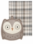 Now Designs Pocket Pals Oliver Owl