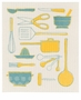 Now Designs Swedish Dishcloth Kitchen Essentials