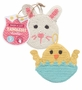 Now Designs Tawashi Easter Dishcloths