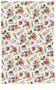 Now Designs Tea Towel Midnight Garden