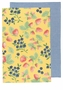 Now Designs Tea Towels Berry Patch