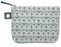 Now Designs Zip Pouch Large Seven Seas