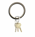 O-venture Big O Key Ring Back in Black