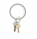 O-venture Big O Key Ring Marshmallow