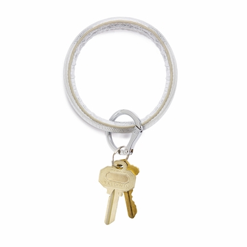 O-venture Big O Key Ring Quicksilver Lizard