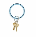 O-venture Big O Key Ring Sweet Carolina Blue