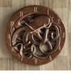 Octopus Wall Clock by SPI Home