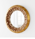 Odyssey Mirror by Cyan Design