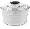 OXO Salad Spinner Large - Clear