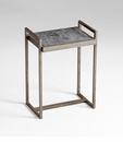 Padgett Iron Side Table by Cyan Design