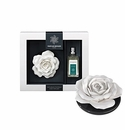 Parfum Berger Rose On Tray With Zest Of Verbena Fragrance