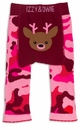 Pavilion Pink Camo Deer Leggings 6-12 Month