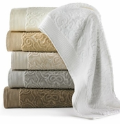 Peacock Alley Park Avenue Bath Towels