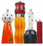 Pep Art Pepper Mills by William Bounds - Clearance Sale!