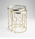Perseus Nesting Tables by Cyan Design