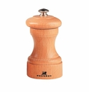 Peugeot Bistro Pepper Mill Natural 3.94""