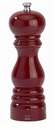 "Peugeot Paris U Select 7"" Pepper Mill - Red Lacquered"