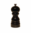 Peugeot Paris u'Select Black Lacquered Pepper Mill 5.12""