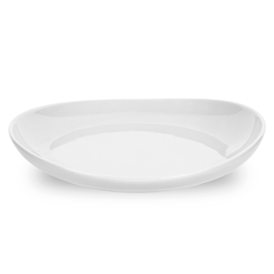 Portmeirion ambiance pearl canap plate you save for What is a canape plate used for