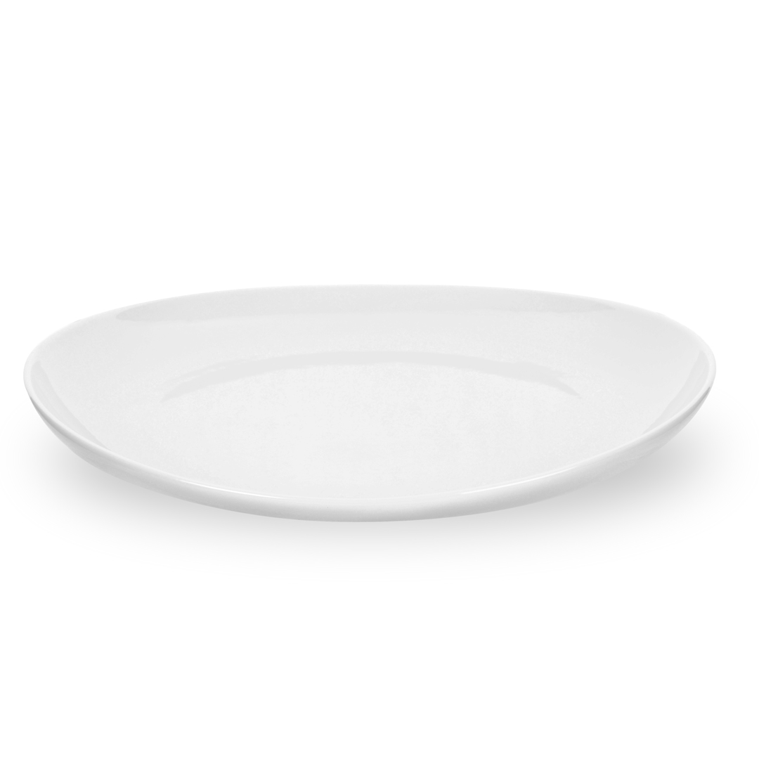 Portmeirion ambiance pearl salad plate you save for Ambiance decoration
