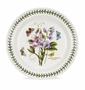 "Portmeirion Botanic Garden Assorted 10.5"" Dinner Plates (6)"