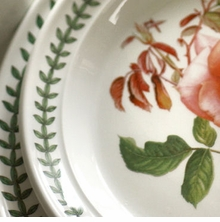 Portmeirion Botanic Rose Dinnerware